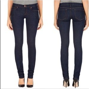 J brand 912 The Pencil' Stretch Jeans Ink wash 28